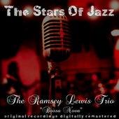 The Stars of Jazz: Bossa Nova von Ramsey Lewis
