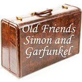 Old Friends - Simon and Garfunkel - Guitar Music by Guitar Songs Music