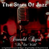The Stars of Jazz: The Cat Walk by Donald Byrd