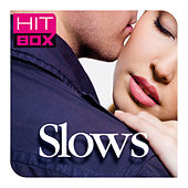 Hit Box Slows de Various Artists