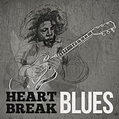 Heart Break Blues de Various Artists