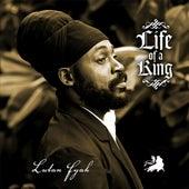 Life of a King de Lutan Fyah