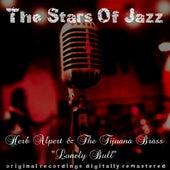 The Stars of Jazz: The Lonely Bull de Herb Alpert