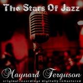 The Stars of Jazz de Maynard Ferguson