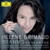 Brahms: Piano Concertos (Live) von Hélène Grimaud