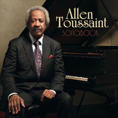 Songbook [Deluxe Edition] by Allen Toussaint