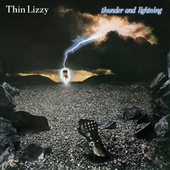 Thunder And Lightning by Thin Lizzy