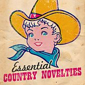 Essential Country Novelties by Various Artists