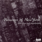 Memories of NewYork von Vincent Herring