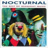 Nocturnal - The Best Of Midnight Music von Various Artists