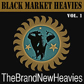 Black Market Heavies Vol. 1 by Brand New Heavies