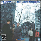 Back To The City by Art Farmer