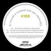 Compost Black Label #105 de DJ Yellow