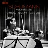 Schumann: Violin Sonatas de Christian Tetzlaff