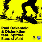 Beautiful World von Paul Oakenfold