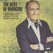The Best Of Mancini de Henry Mancini