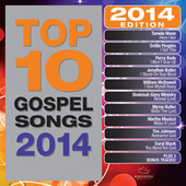 Top 10 Gospel Songs 2014 de Various Artists