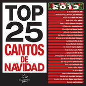 Top 25 Cantos De Navidad de Various Artists