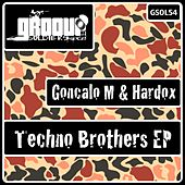 Techno Brothers - Single by Various Artists