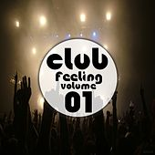 Club Feeling - Volume 01 - EP by Various Artists