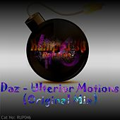Ulterior Motions by Daz Dillinger