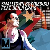 Smalltown Boy (Redux) - EP by Various Artists