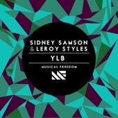 Ylb von Sidney Samson