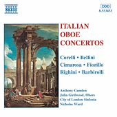 Italian Oboe Concertos by Various Artists