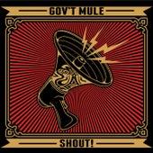 Shout! by Gov't Mule