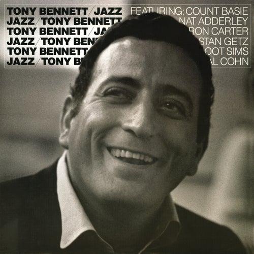 Jazz by Tony Bennett