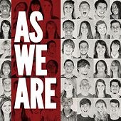 As We Are by Worship Academy