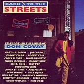 Back To The Streets - Celebrating The Music Of Don Covay di Various Artists