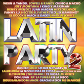 Latin Party (2) de Various Artists