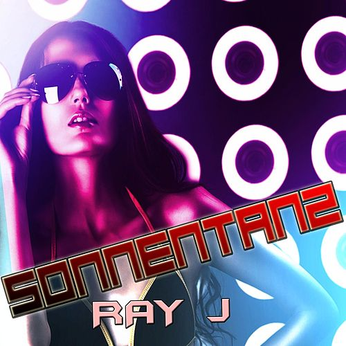 Sonnentanz : Tribute to klangkarussell by Ray J