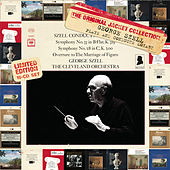 George Szell Plays and Conducts Mozart (Original Jacket Collection) by George Szell