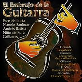 Embrujo de la Guitarra by Various Artists