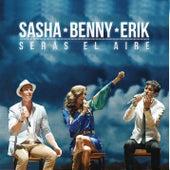 Serás el Aire von Sasha Benny Erik