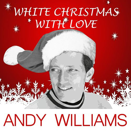album - Andy Williams White Christmas