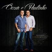 Discografia Ouro & Prata de Cezar & Paulinho