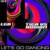 Let's Go Dancing by Tiga