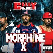 Morphine by Celly Cel