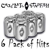 6 Pack of Hits by Chocolate Starfish