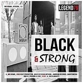 Black & Strong de Mr Brown
