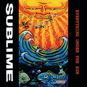 Everything Under The Sun - Box Set von Sublime