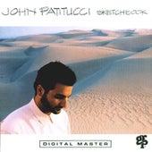 Sketchbook by John Patitucci