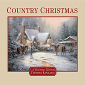 Kinkade Country Christmas by Various Artists