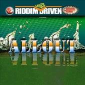 Riddim Driven: All Out von Various Artists