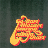 Tearing Up The Album Chart by Go-Kart Mozart