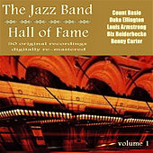 The Jazz Band Hall of Fame Volume 1 de Various Artists