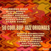 50 Cool Bop Jazz Originals Volume 2 de Various Artists